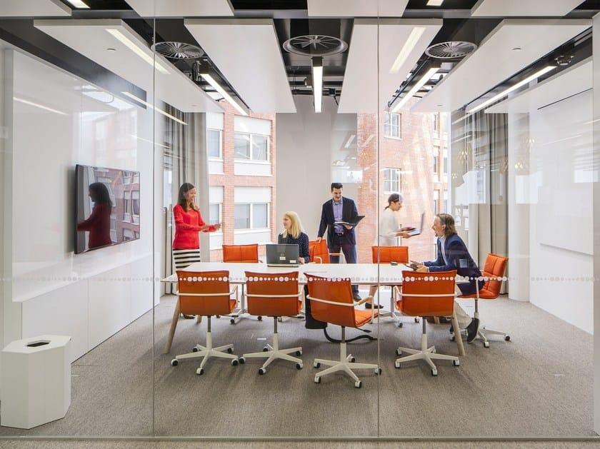 LAB | Meeting table Lab Collection By Inno design Harri Korhonen
