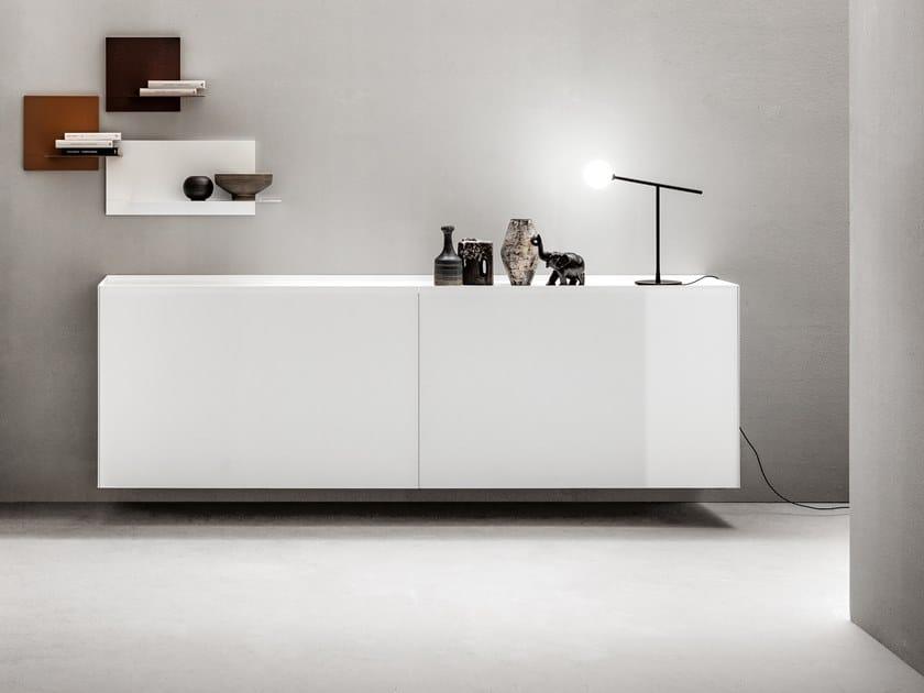 ATELIER | Lackiertes Sideboard Kollektion Atelier By Capo d ...