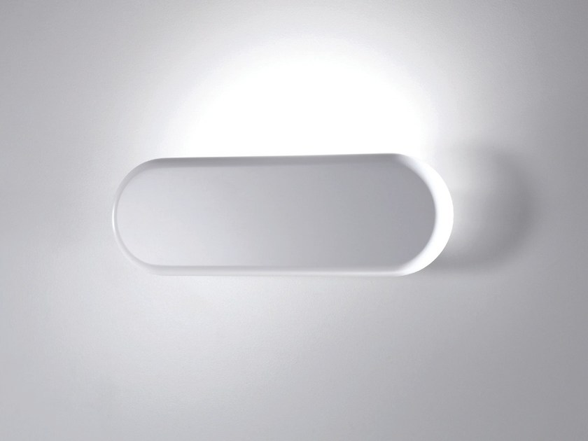 LED MDF wall light LADRILLO | Wall light by NOIDESIGN