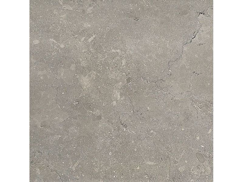 Porcelain stoneware wall/floor tiles with stone effect LAGOS LIGHT GREY by Ceramiche Coem