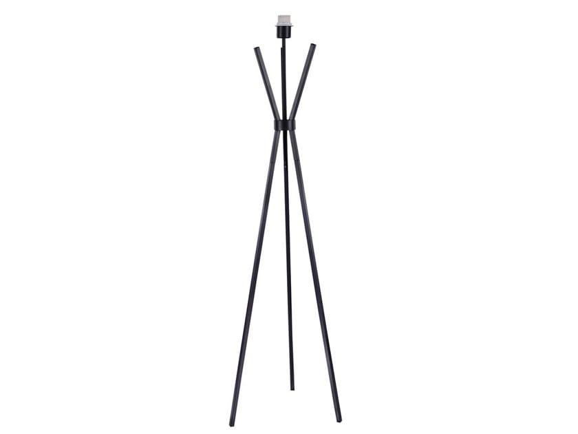 Metal floor lamp holder TORONTO by MAYTONI