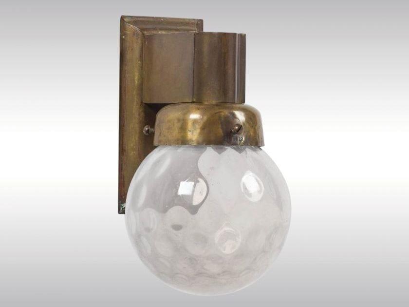 Lampada da parete in stile classico LANDHAUS BOEHLER by Woka Lamps Vienna