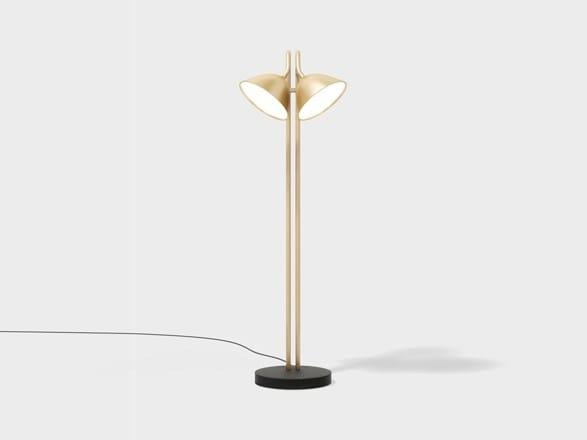 Lampada da terra a LED LANDSCAPE | Lampada da terra by Matter Made