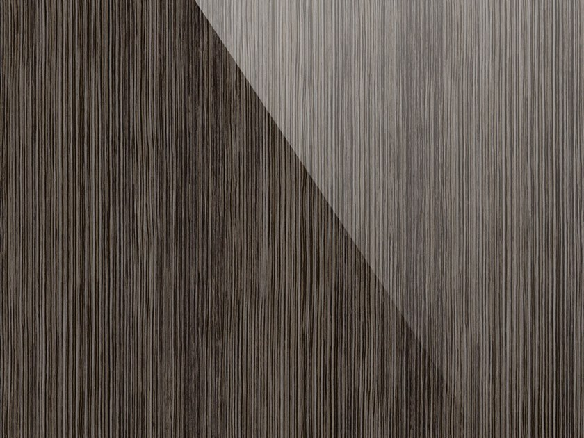 PVC furniture foil with wood effect GREY LARCH LACQUERED by Artesive