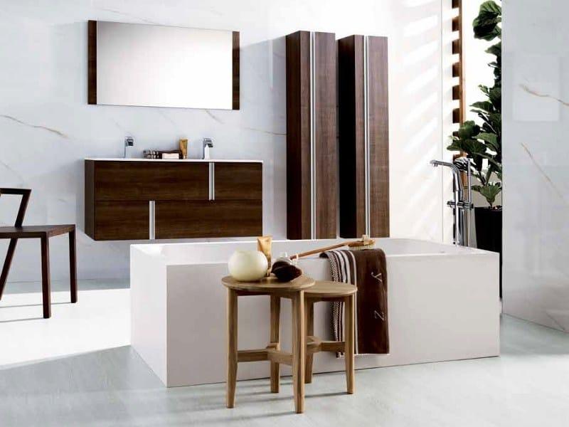 Indoor ceramic wall tiles LASSA | Ceramic wall tiles by Venis