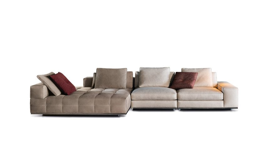 Lawrence Sofa Lawrence Collection By Minotti
