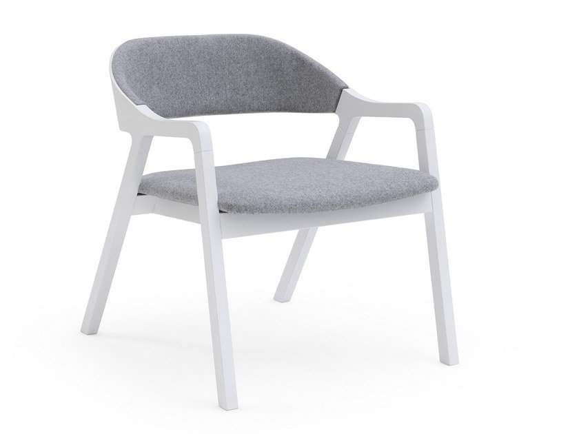 LAYER | Easy chair