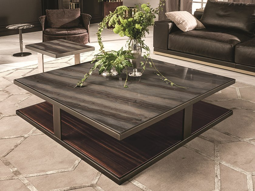 Loveluxe Collection Longhi By Carrée Design Basse LayerTable 6vYbfgy7