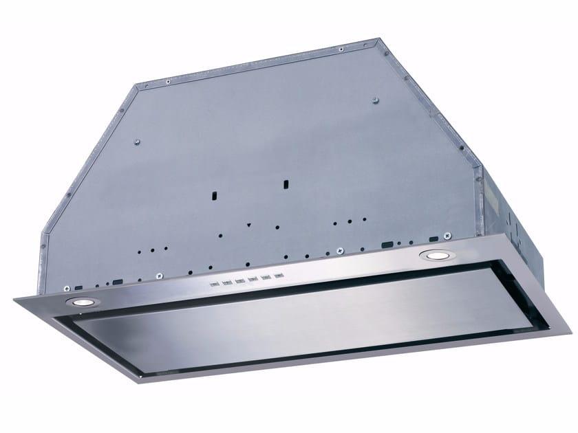 Built-in stainless steel cooker hood LB 6650.0   Built-in cooker hood by Küppersbusch
