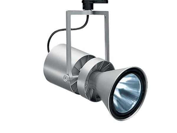 Illuminazione a binario a LED in alluminio pressofuso LE PERROQUET | Illuminazione a binario by iGuzzini