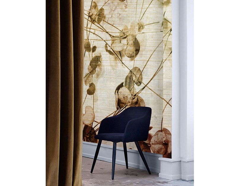 Wall tiles / wallpaper LEAVES by Officinarkitettura®