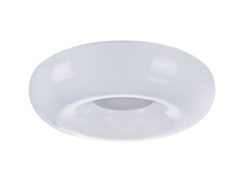 Plastic wall lamp / ceiling lamp MUSIC 60 | LED ceiling lamp by MAYTONI