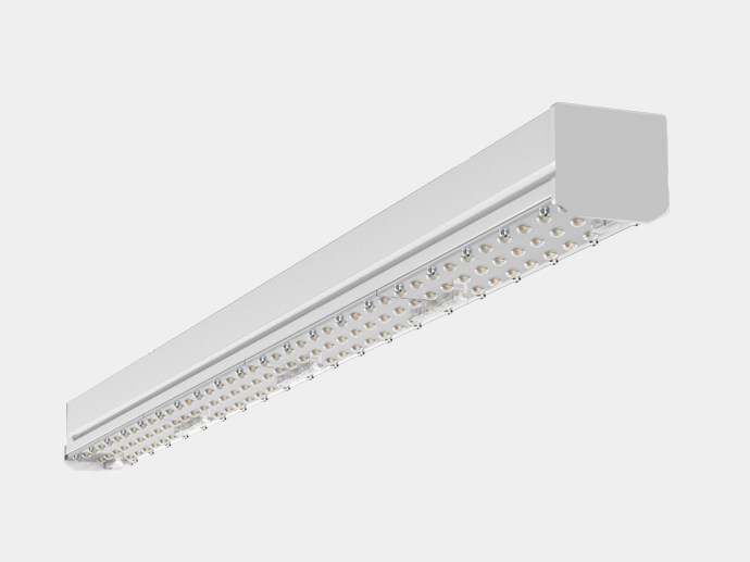 LED steel ceiling lamp LEDEX | Ceiling lamp by ES-SYSTEM