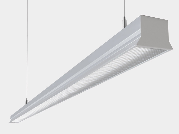 LED steel pendant lamp LEDEX | Pendant lamp by ES-SYSTEM