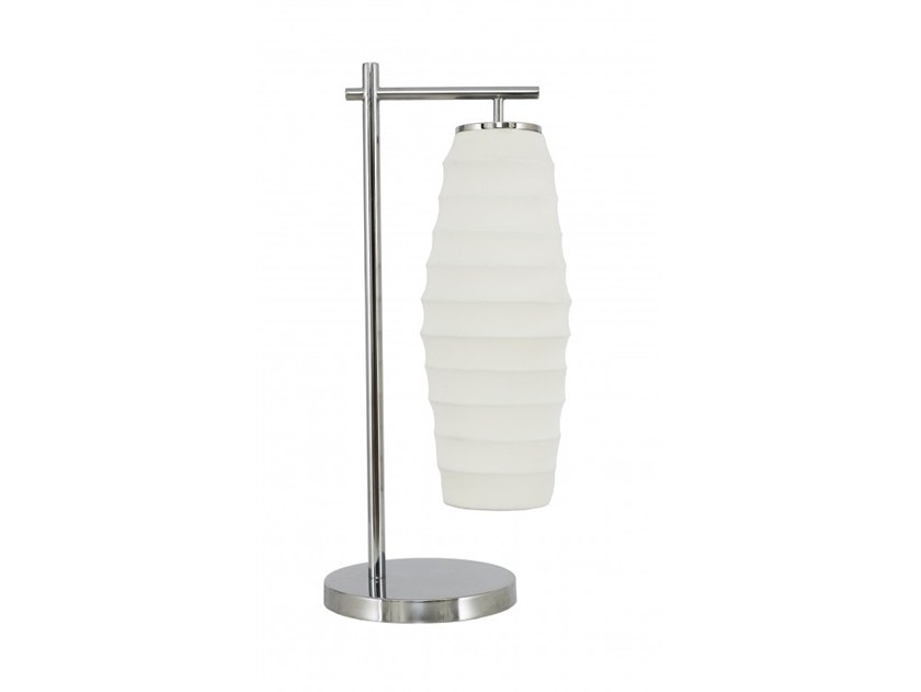 Direct light table lamp LEE   Table lamp by Flam & Luce