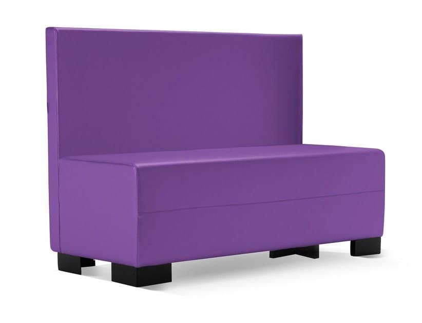Leisure sofa LEE | Leisure sofa by Domingo Salotti