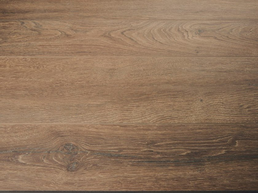 Pavimento/rivestimento in gres porcellanato effetto legno LEGNI HIGH-TECH | Rovere baio by ARIOSTEA