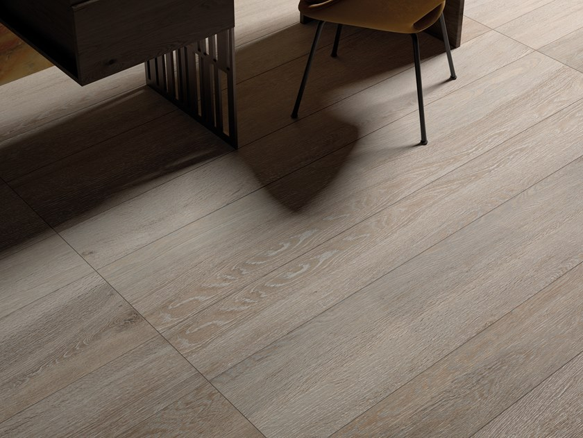 Porcelain stoneware wall/floor tiles with wood effect LEGNO B by Ceramica d'Imola