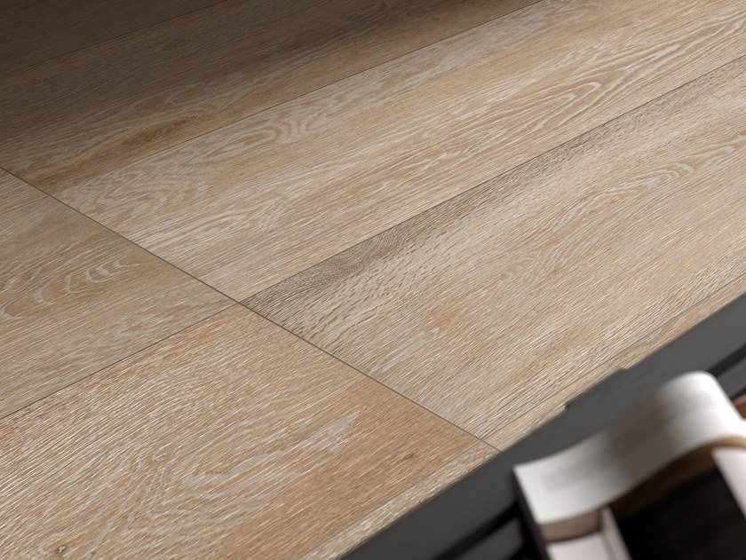 Porcelain stoneware wall/floor tiles with wood effect LEGNO BS by Ceramica d'Imola