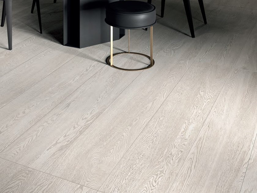 Porcelain stoneware wall/floor tiles with wood effect LEGNO W by Ceramica d'Imola