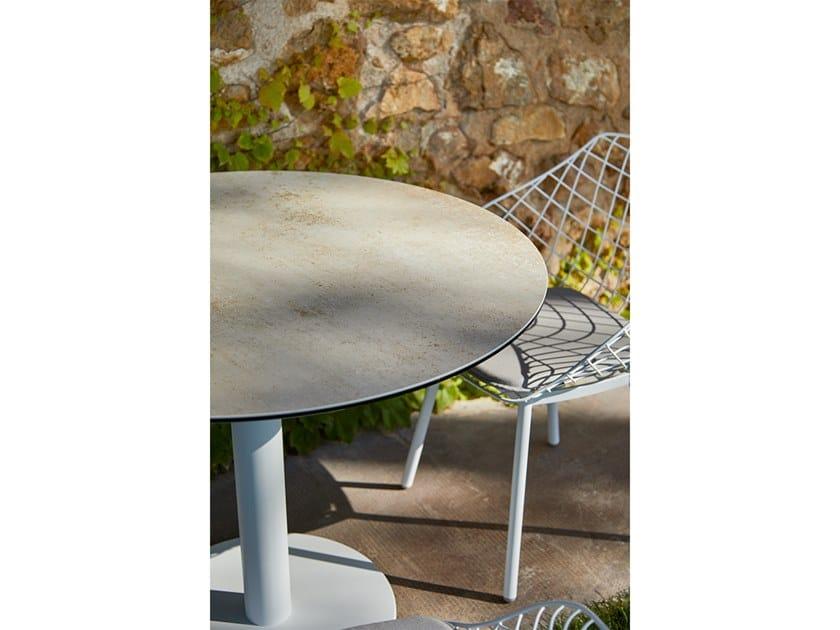LEMON   Tavolo da giardino