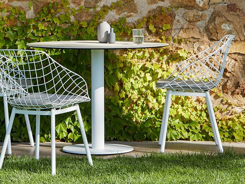 Garden table LEMON | Garden table by MUSOLA