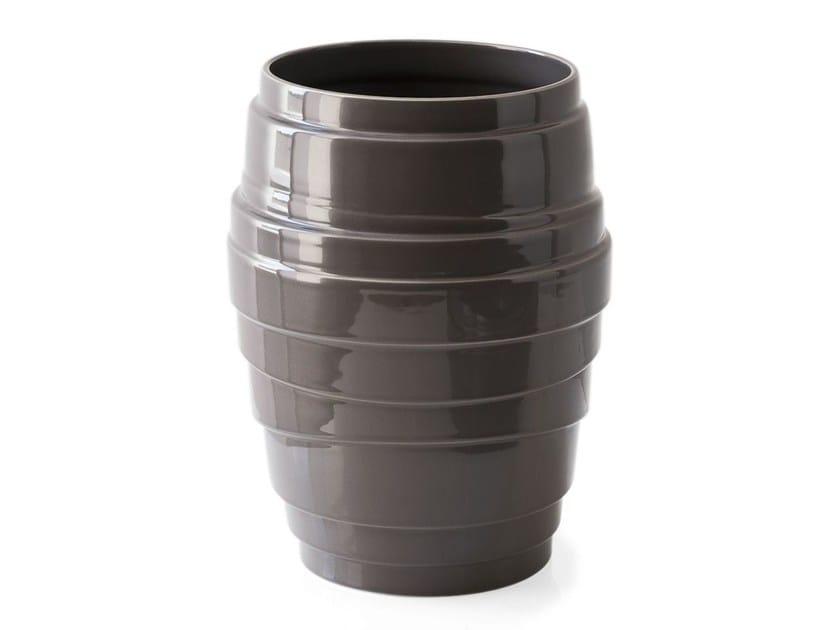Vaso in ceramica LENNOX | Vaso by Calligaris