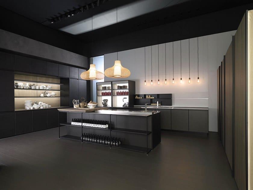 Euromobil | Cucine componibili, zona giorno e mobili contenitori ...