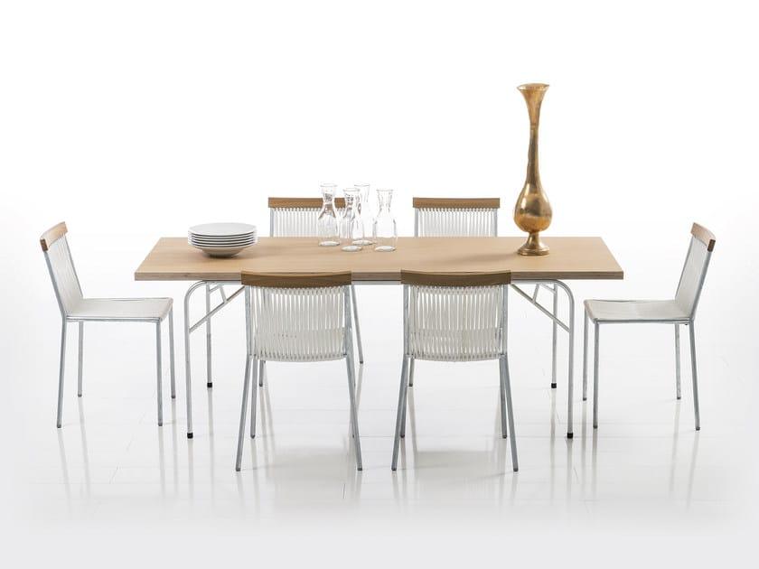 Chair LES COPAINS SMALL | Chair by brühl