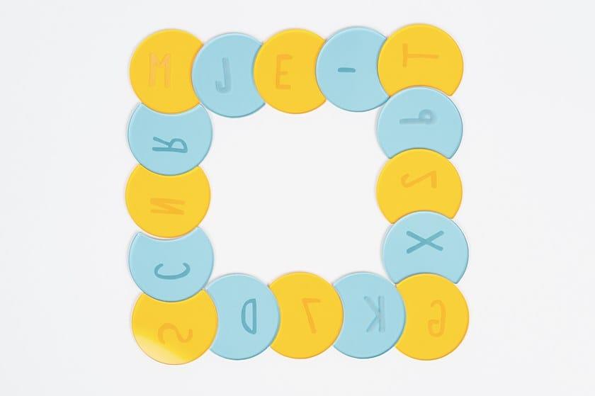 Lettersamp; Numbers In Plexiglass Gioco Edu2 3TlcFK1J