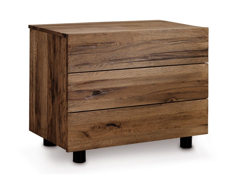 Wooden chest of drawers LETTO   Chest of drawers by Oliver B.