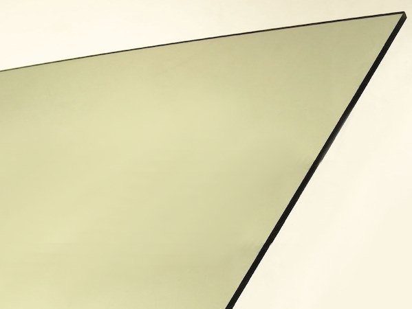 Polycarbonate sheet for solar control LEXAN™ SOLAR