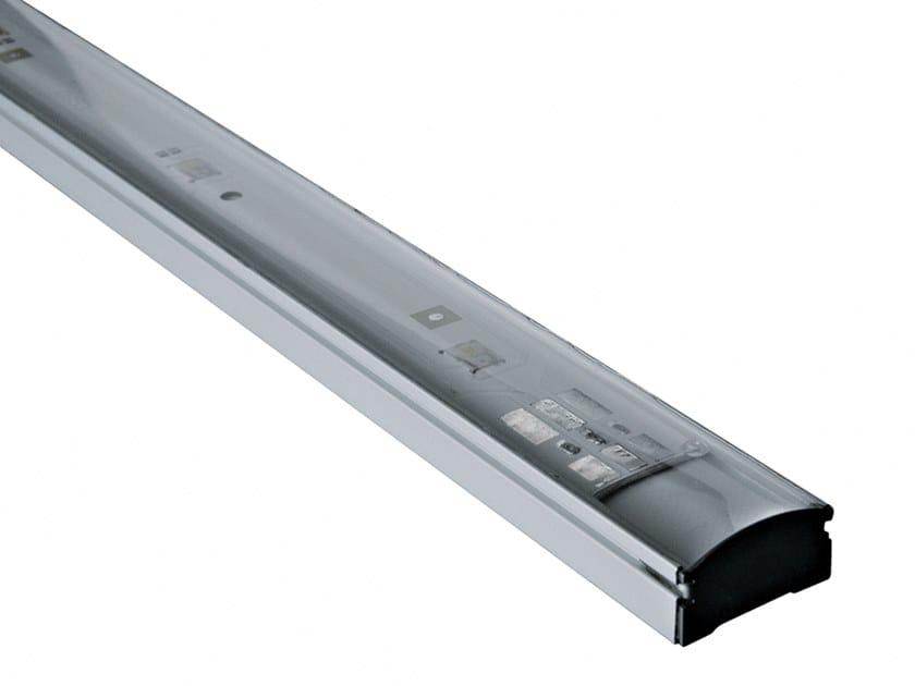 Profilo lineare per esterno in alluminio LF01 | Profilo lineare per esterno by Aldabra