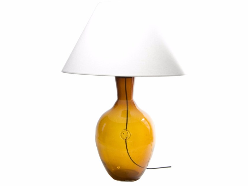 Handmade glass table lamp LGH0070 - 072 | Table lamp by Gie El Home