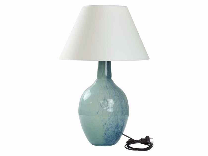 Handmade glass table lamp LGH0073 - 075 | Table lamp by Gie El Home