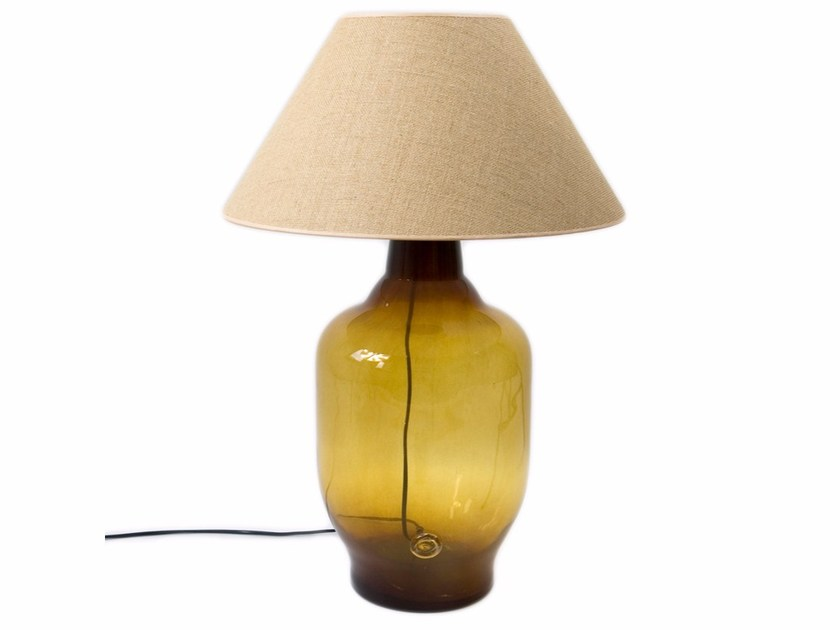 Handmade glass table lamp LGH0180 - 0182 | Table lamp by Gie El Home