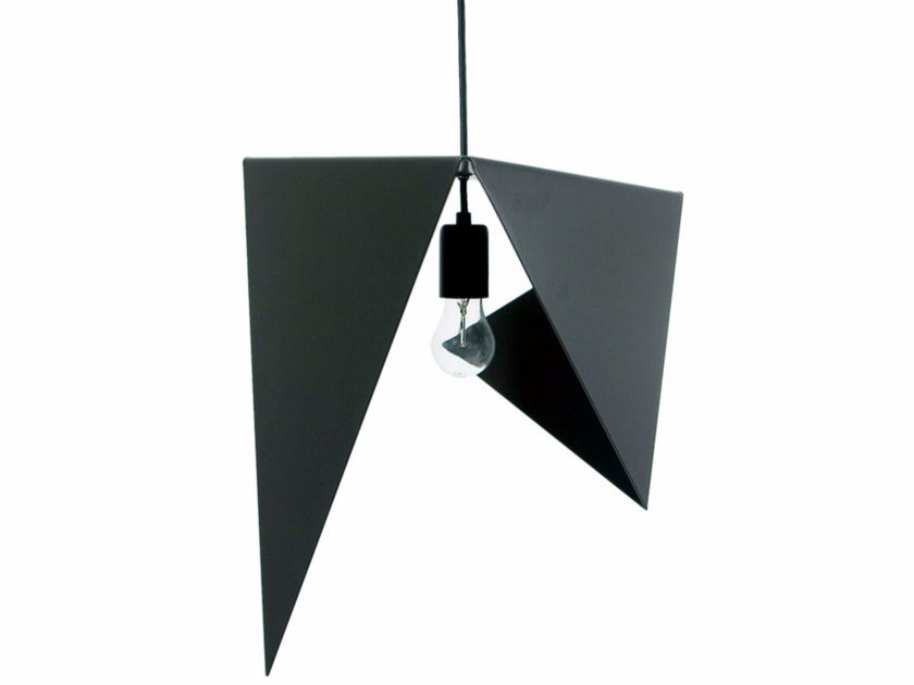 Steel pendant lamp LGH0320 - 0322 | Pendant lamp by Gie El Home