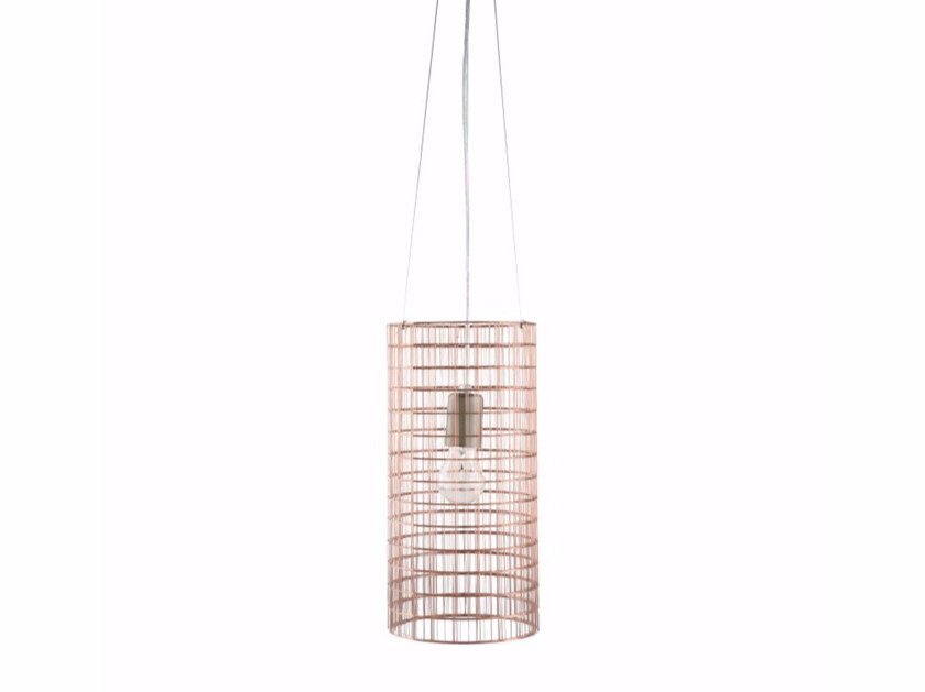 Copper pendant lamp LGH0432 | Pendant lamp by Gie El Home