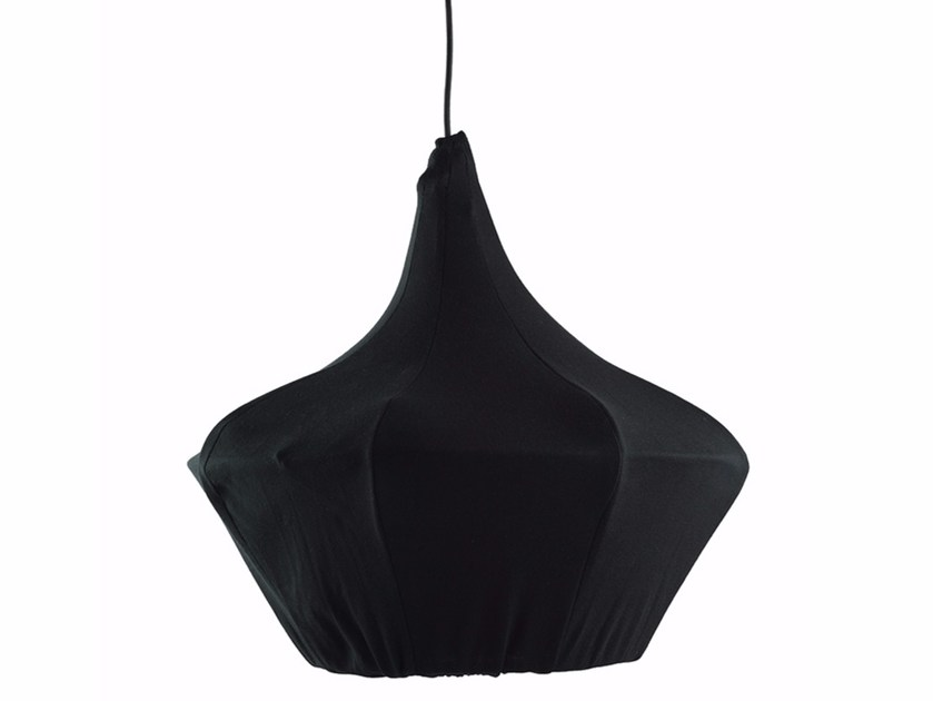 Handmade fabric pendant lamp LGH0480 / 0482   Pendant lamp by Gie El Home
