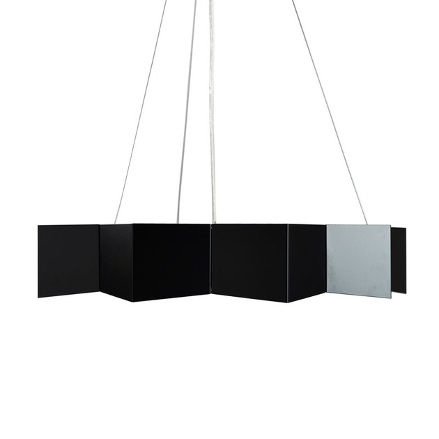 Steel pendant lamp LGH0530 - 535 | Pendant lamp by Gie El Home