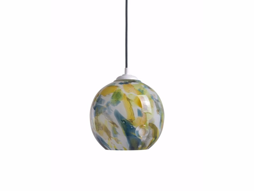 Glass pendant lamp LGH0571 | Pendant lamp by Gie El Home