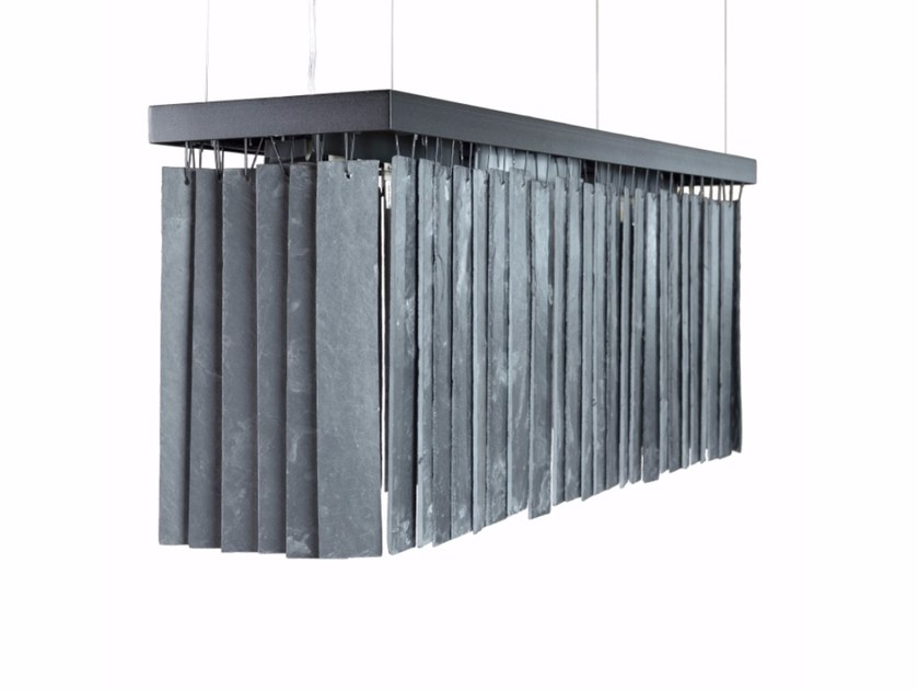 Slate pendant lamp LGH0604 | Pendant lamp by Gie El Home