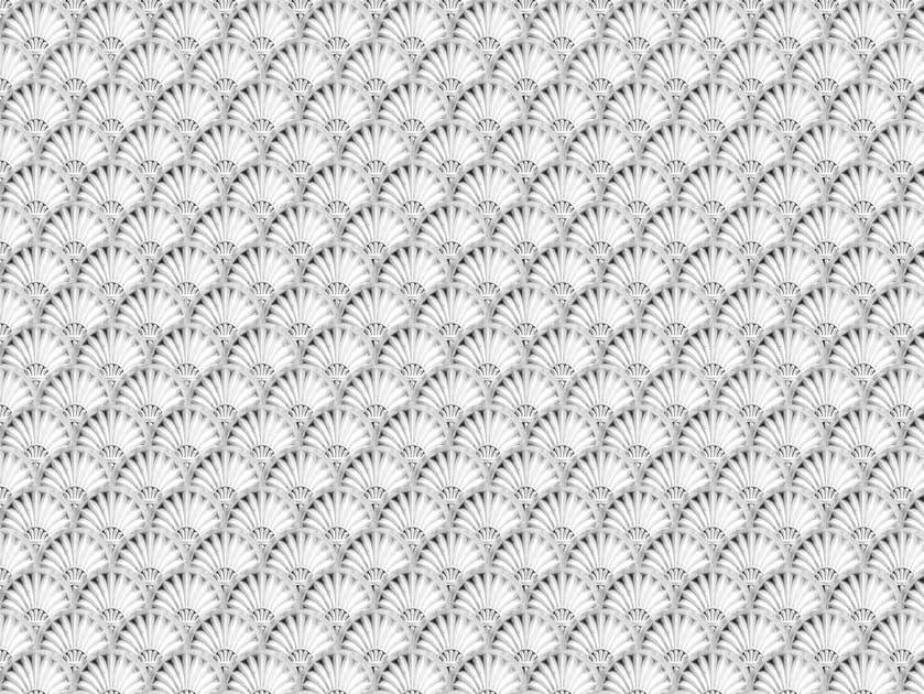 Wallpaper / floor wallpaper LIBERTINE by Texturae
