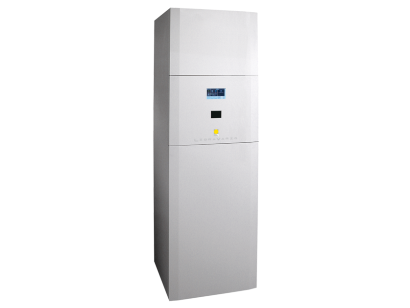 Heat pump LIBRAVARIO AQUA by Paradigma Italia