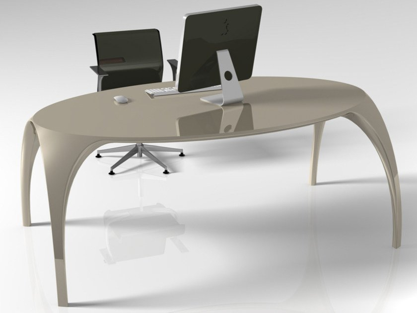 Adamantx® workstation desk LIEVE by ZAD ITALY