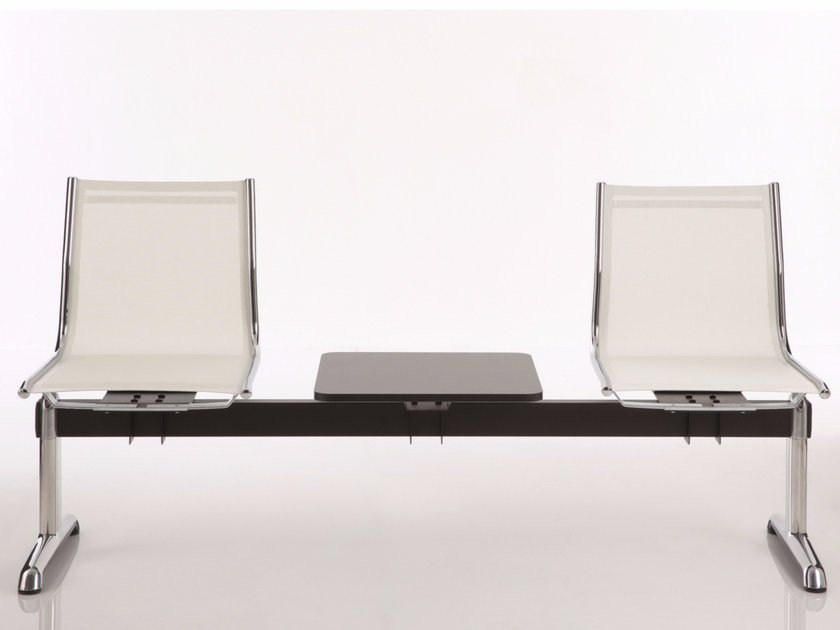 Freestanding beam seating LIGHT | Beam seating by Luxy