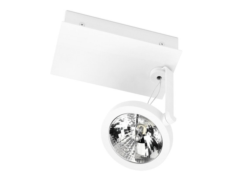 Ceiling die cast aluminium BASIC | Ceiling by ONOK Lighting