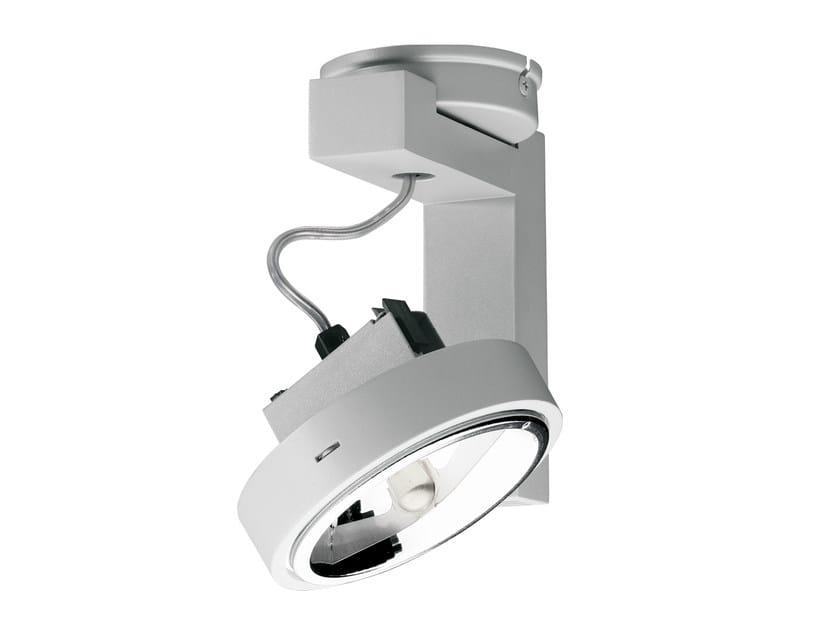 Ceiling die cast aluminium LUPPA Q | Ceiling by ONOK Lighting