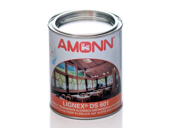 Wood protection product LIGNEX DS 601 by J.F. AMONN