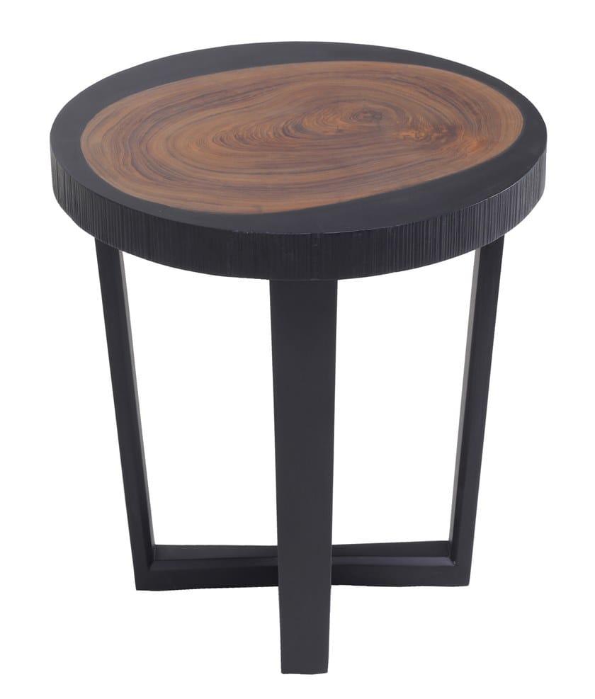 Teak coffee table LIKAS by ALANKARAM